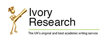 Ivory Research