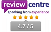 ReviewCentreReview4.7