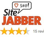 SiteJabberReview