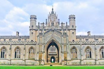 The Most Prestigious Universities in the UK