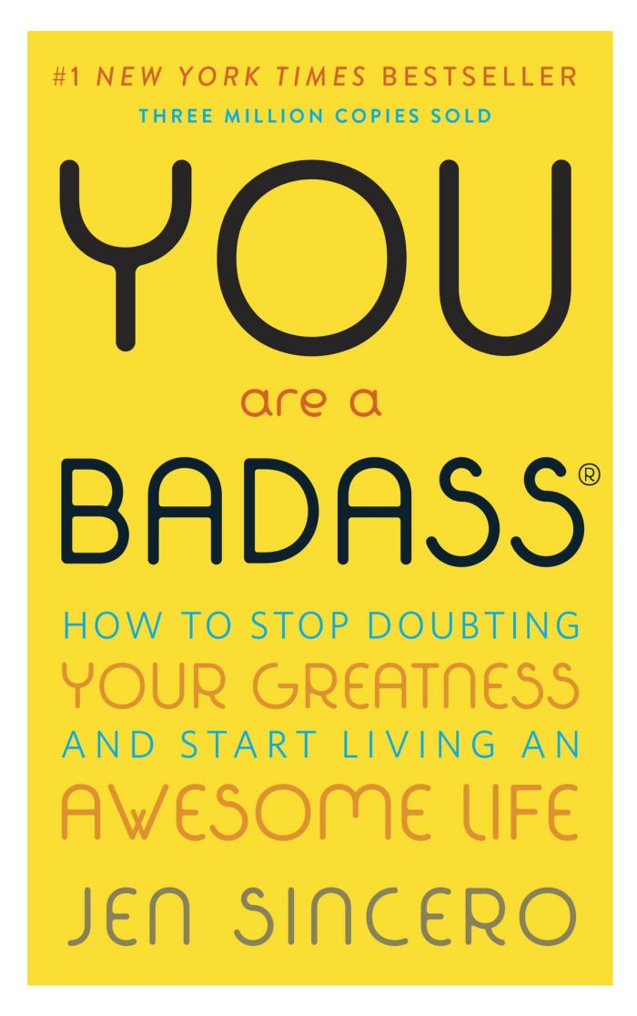 You are Badass