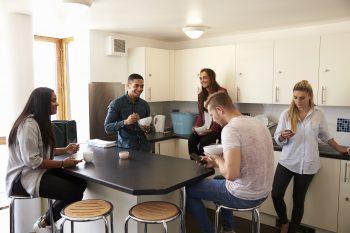 Pick the Perfect University Accommodation