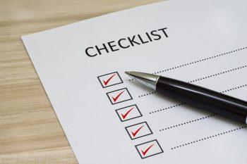 Returning to University: Your 2020 Checklist