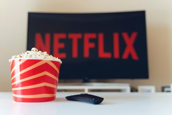The Most Binge-Worthy Netflix Content This Summer