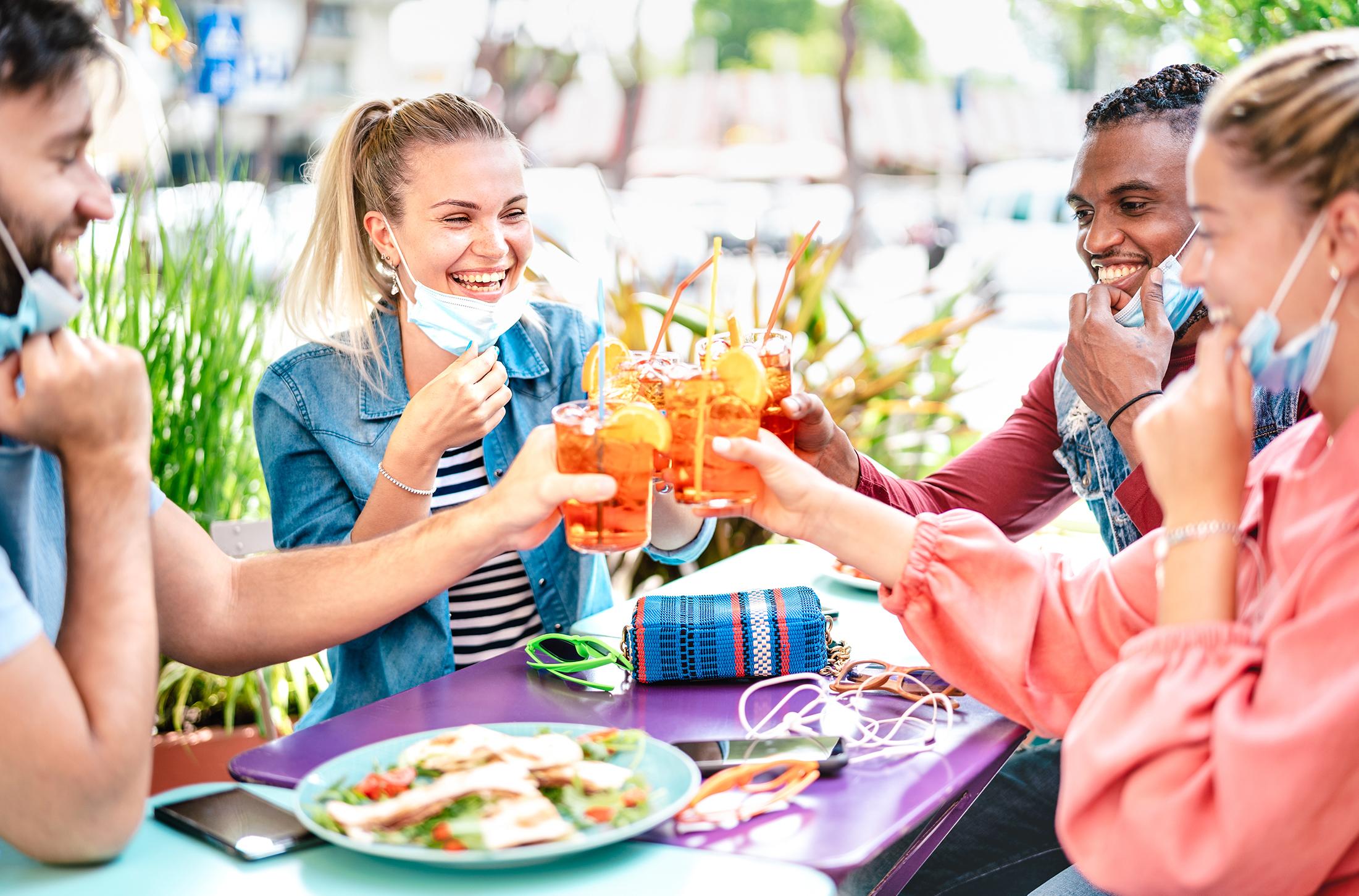 6 Ways to Enjoy Freshers During COVID-19