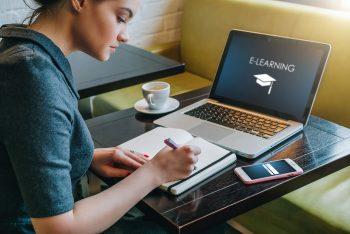 7 Perks of Online University