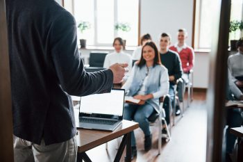 How To Ace Your University Presentation